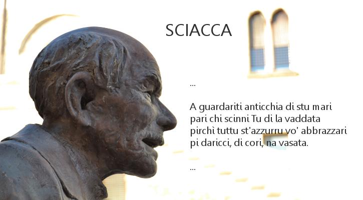 Premio Letterario Vincenzo Licata