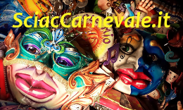 Banner SciacCarnevale