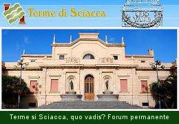 Logo Terme di Sciacca Quo Vadis
